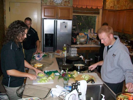 Ronald McDonald House Breakfast 006.jpg
