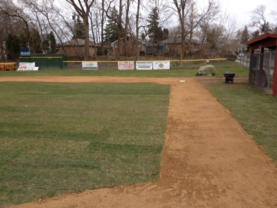 Complete Basepath