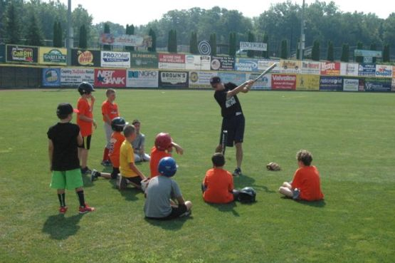 Baseball Academy 1