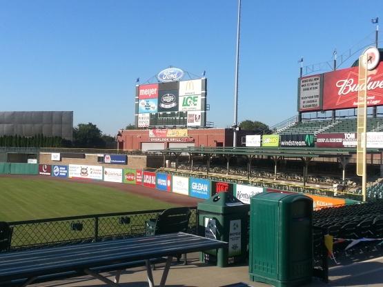 Ballpark - RF