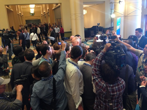 Winter Meetings Media