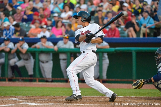 Baseball: Tri-City ValleyCats vs Staten Island Yankees