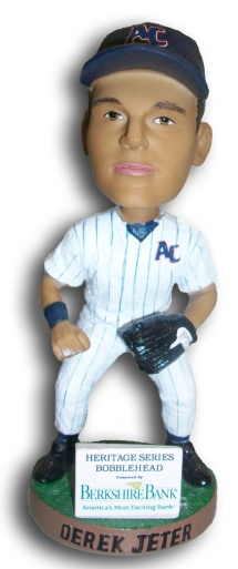 Jeter Bobble Keyed