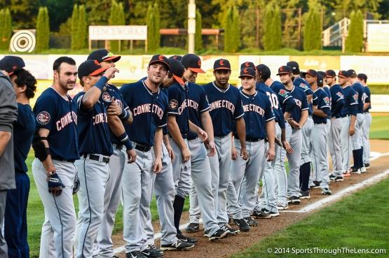 NYPL Semis_CT Tigers Lineup