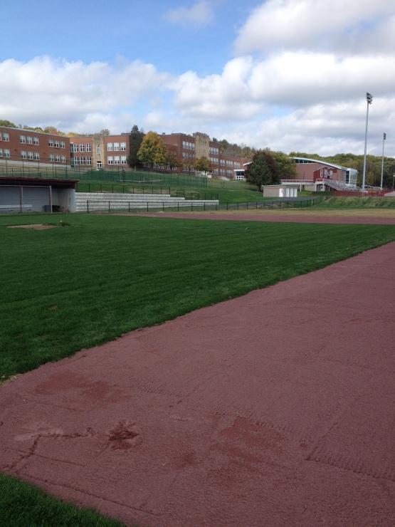 Baseball and PE 017