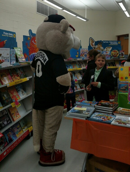 Wood Road Elementary Book Fair