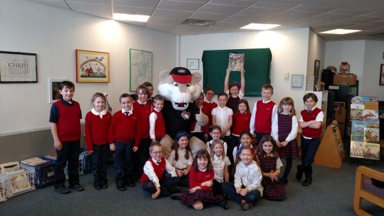 St Marys School Reading 2_2_16 - 5