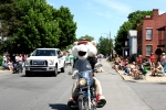 SOUTHPAW ON MOTORCYCLE 3