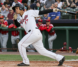 Photo by Eric Lomeli/Tri-City ValleyCats