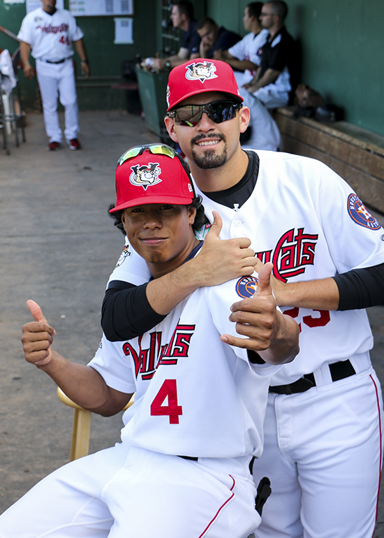 BARRIOS AND RODRIGO